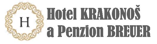 Hotel Krakonoš a penzion Breuer